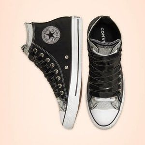 NEW Double Upper Chuck Taylor All Star